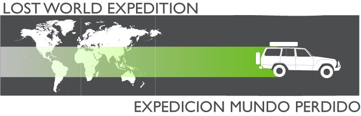 Lost World Expedition