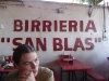 Lacey at Birrieria San Blas