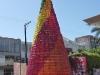 Coca Cola Xmas tree