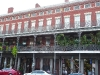 Love the buildings in NOLA