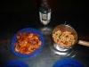 Dinner in San Blas II