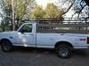Ramsey's truck